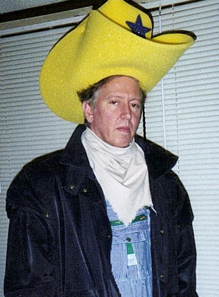 G. Parker, 1994.